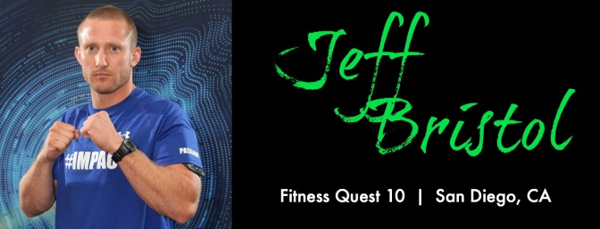 Jeff Bristol at Fitness Quest 10 talks about working with Britney at EllyB Marketing