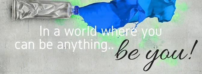 EllyB Marketing - You Be You